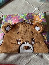 Irregular Choice Care Bears Hug It Out Clutch Bag 💖 Brand New With Tags