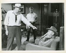 WALTER BRENNAN  JOHN ERICSON  BAD DAY AT BLACK ROCK 1955 PHOTO ORIGINAL #3