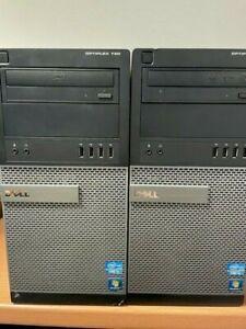Dell Optiplex 790 PC i3 3.10Ghz, 4GB DDR3 250GBHDD Win 7