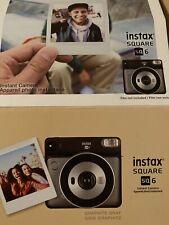 Fujifilm Instax Square SQ 6 Camera