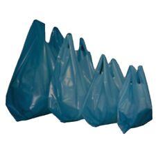 Vendo Buste Di Plastica Shopper Varie Misure : Piccole Medie E Grandi