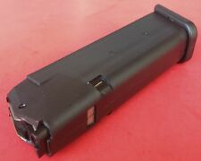 GLOCK MAGAZINE 10017 Model 17 9mm 10 Round Black for Gen 1 2 3 & 4