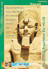 Destination Egypt New DVD