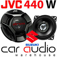 For Suzuki Swift 1984 - 1997 JVC 10cm 4 Inch 440 Watts 2 Way Front Dash Speaker