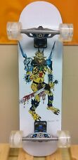 Gwar Limited Edition Skateboard Complete. Size 8.80. Brand new.