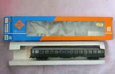 ROCO 4242 HO GAUGE DB 2ND CLASS PASSENGER COACH – 50 80 21-11 274-5 - BOXED