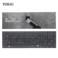 ACER ES1-512 ES1-711 ES1-711G ES1-531 ES1-572 ES1-731 Keyboard French clavier