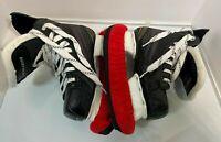 Bauer Supreme 140 Junior Size 2R Fits Shoe Size US 3, UK 2.5 Ice Hockey Skates