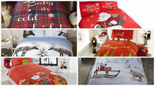 Polyester Novelty Christmas Bedding Sets & Duvet Covers