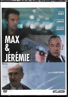 """DVD """"MAX & JÉRÉMIE""""  P. Noiret, C. Lambert, J.P Marielle    NEUF SOUS BLISTER"""