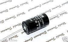 1pcs - SIEMENS (EPCOS) 2200uF 40V Axial Electrolytic Capacitor - B41010-C7228-T