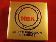 NSK Precision Ball Screw Support Bearing 20TAC47BSUC10PN7B