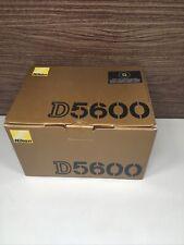 NIKON DIGITAL CAMERA D3500 BODY No Battery Included