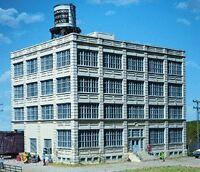 Spur H0 3092 NEU Bausatz Zuckerfabrik
