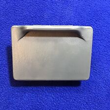 1997 - 2001 TOYOTA CAMRY DRIVER DASH FUSE COVER COIN HOLDER BOX BLUISH GRAY OEM