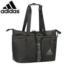 adidas U5 Badminton Shoulder Bag Racquet Racket Shuttlecock Black NWT BG930711