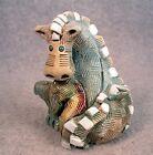 Vintage Artesania Rinconada Animal Figurine Dragon
