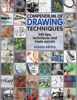 Compendio da Disegnare Techniques: 200 Filtri una Techniques x Alla Comodo W