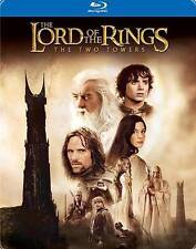 The Lord of the Rings: The Two Towers (Blu-ray Disc, 2013, 2-Disc Set)