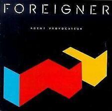 Foreigner - Agent Provocateur Nuevo CD