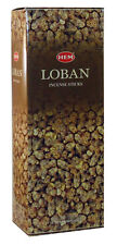Hem Best Seller Loban Incense Sticks, 60 Stick  Free Shipping