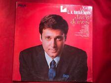 N-52 JACK JONES L.A.Break Down ......... LPS-4108