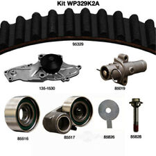 Engine Timing Belt Kit with Water Pump-Water Pump Kit W/o Seals Dayco WP329K2A