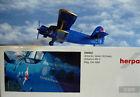Herpa Wings 1:200 Antonov AN-2 Antonov Verein Schweiz HA-ABA 556927