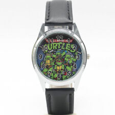 Teenage Mutant Ninja Turtles  Child Boy Girl Wrist Watch