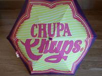 Chupa Chups Lolly Wrapper Handbag Umbrella (foldable)
