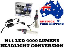 Aerpro H11LED4K H11 LED Headlight Kit 4000 Lumen 5700K 12V-24V