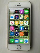 Apple iPhone SE (A1723) 32GB (Unlocked) GSM+CDMA Smartphone - Rose Gold