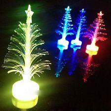 New Color Changing Christmas Tree Decoration Flashing LED Light  XMAS Night Lamp