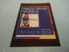 toller fanartikel von Monica--the boy is mine