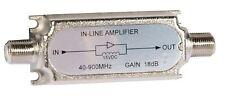 Labgear LLADTV In Line DVBT TV Signal Amplifier