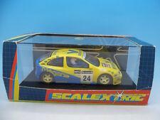 C2029 Scalextric Renault Megane Rallye