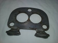 1930s Stromberg 97 Holley 94 Carburetor Base Plate With Vents Ms785