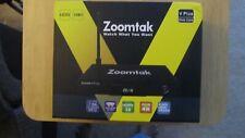 Zoomtak V Plus 2GB/16GB Android 7.1 TV Box AMLOGIC S912 64BITS A53