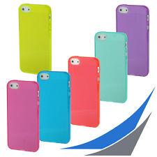 [ für iPhone 5/5S ] Shiny Design Case - Tranparent
