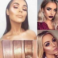 Liquid Highlighter Concealer Face Makeup Illuminator Oil Glow Shimmer Brighten