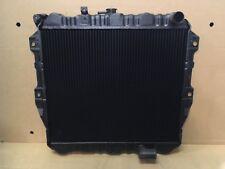 Daihatsu Fourtrak 2.8 TD MKII 93-03 OE Radiator Recore Service F73 F78