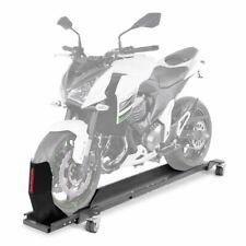 XL 1200 X Constands Easy Trasporto-Fix nero Blocca Ruota per Harley Davidson Sportster Forty-Eight 48