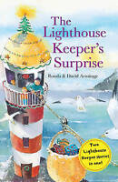 Armitage, Ronda, The Lighthouse Keeper's Surprise, Very Good Book