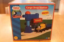 Thomas The Train & Friends Cargo Drop Station Learning Curve LC99365 Retired NIB