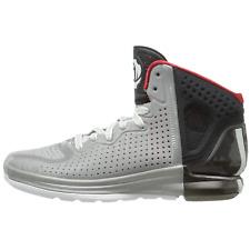 Adidas D Rose 4 Herren Basketball Sneaker Hallenschuhe Turnschuhe grau G67398