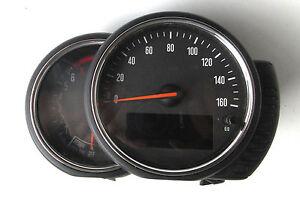 Genuine Used MINI Instrument Cluster Speedo Rev Clocks for F55 F56 F57 - 9130810
