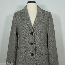 GEORGE Women's Wool Blend Trench Coat size 8/10