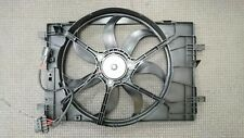 New Cooling Fan for Ford Fusion 06-09/ Lincoln Zephyr 2006/ Mercury Milan 06-09