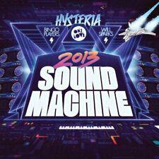 Bingo Players & Will Sparks-Onelove Sound Machine 2013 CD NEW