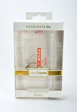 Case Mate  naked tough hard cover San Francisco  Golden Gate Bridge for iPhone 6